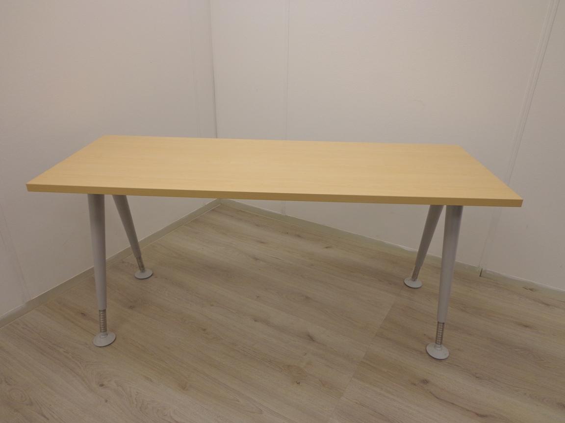 Tafel walter knoll 160x60 cm rechthoekig model - Tafel knoll ...
