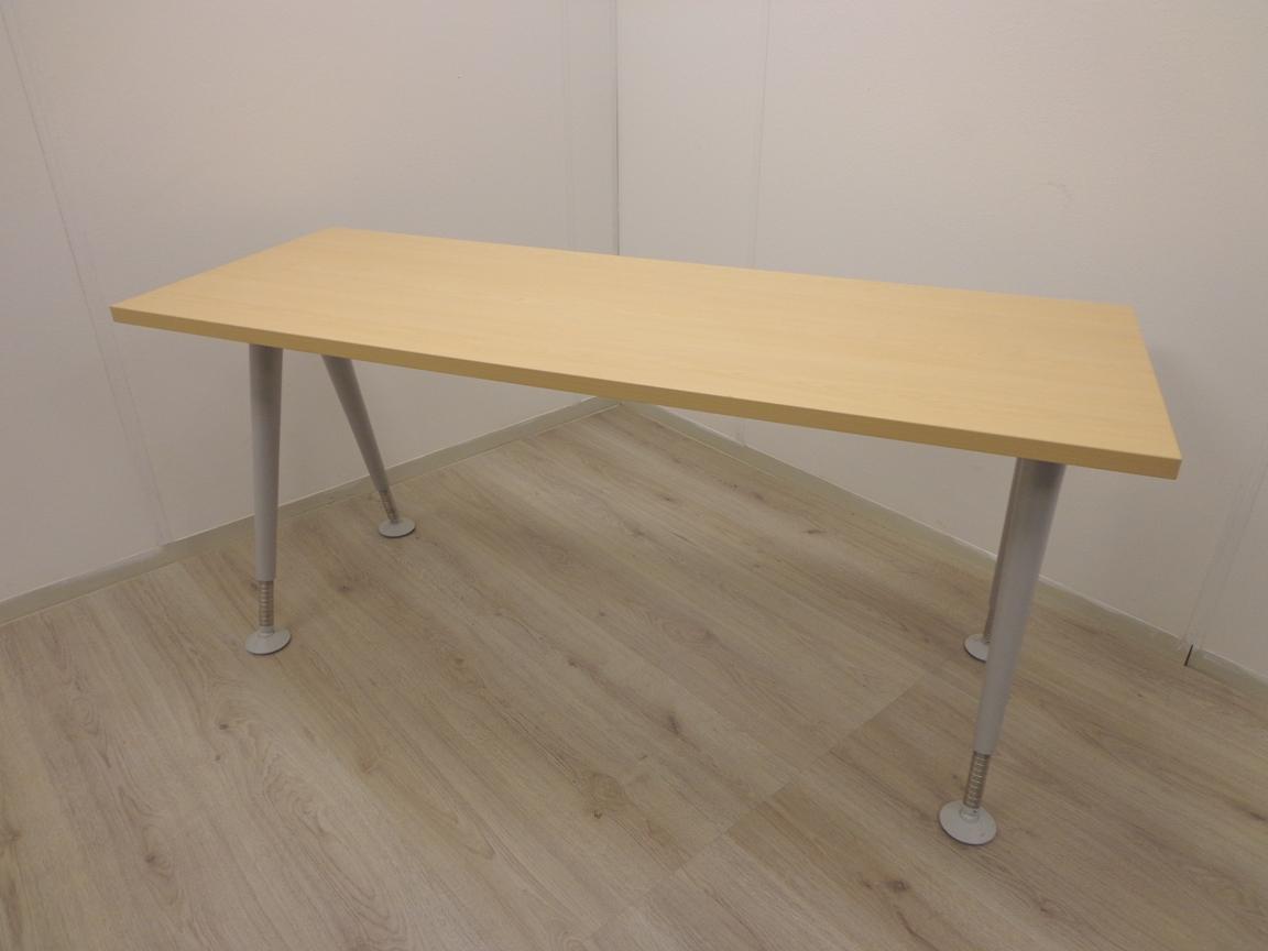 Tafel walter knoll 160x60 cm rechthoekig model - Tafels knoll ...