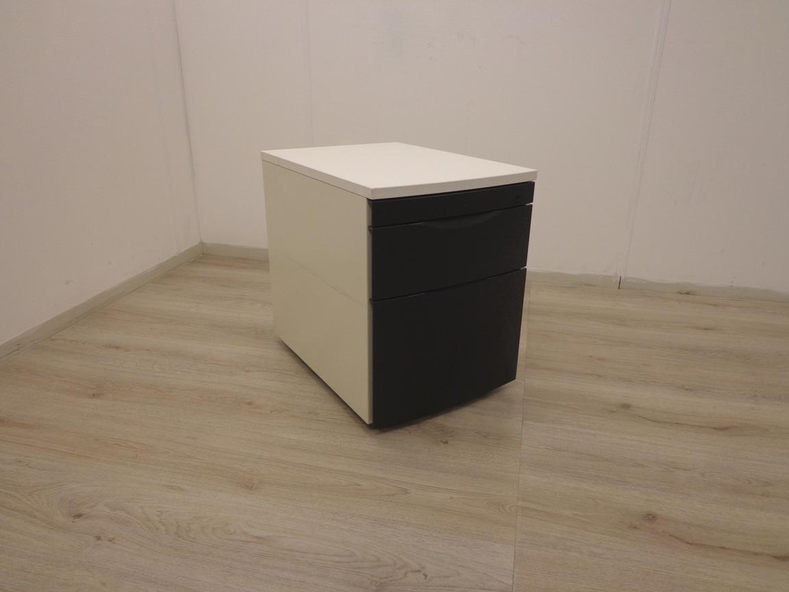 Ladeblok samas wit for Zwarte ladeblok